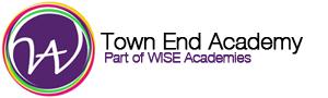 Town End Academy Logo